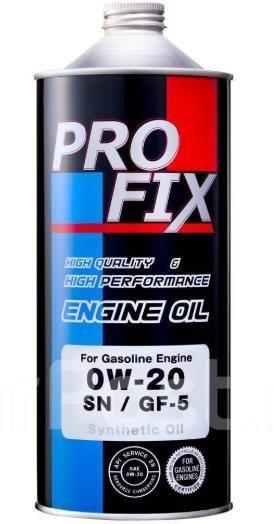 Моторное масло  Profix 0W-20  SN 1л