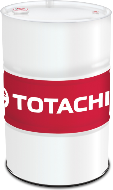 Полусинтетическое моторное масло TOTACHI Eco Gasoline SN/CF 10W-40 200л