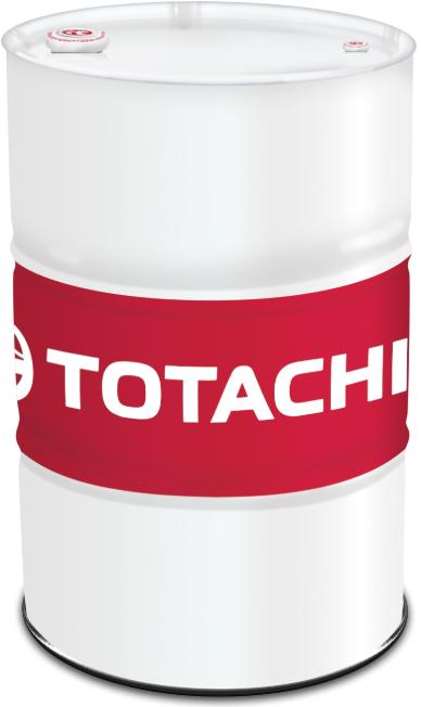 Масло моторное TOTACHI Premium Diesel CJ-4/SM Синтетика 5W40 200л