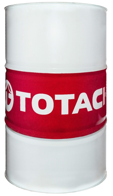 Масло моторное TOTACHI NIRO LV Semi-Synthetic SN/CF 5W-30 205л