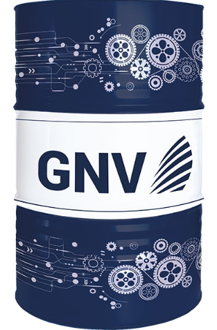 Моторное масло GNV Global Power Synthetic  SN/CF 5W-40   208л