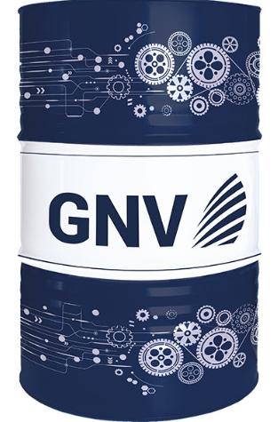 Моторное масло  GNV Premium Force моторное масло CI-4/SL 10W-40    208л
