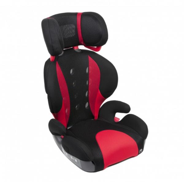 Кресло детское автомобильное Saratto Highback Junior Quattro