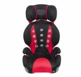 Детское автокресло Saratto Highback Junior Quattro красное