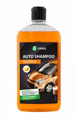 """Автошампунь """"GRASS"""" Universal (500 мл) (апельсин)"""