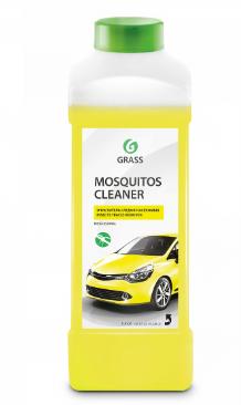 """Очиститель кузова от следов насекомых """"GRASS """" Grass """"Mosquitos Cleaner (1 л)"""