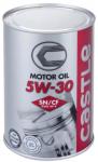 Масло моторное   CASTLE (Toyota) SN 5W30  1 л.