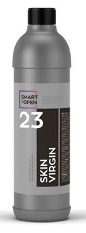 SKIN VIRGIN 23 Пенный очиститель кожи 0.5л