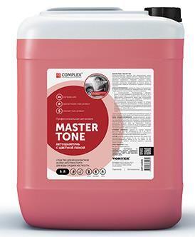 Бесконтактный автошампунь Master Tone 5л