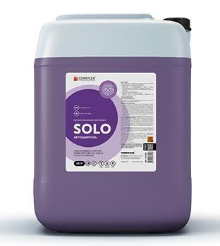 Бесконтактный автошампунь Solo 20л
