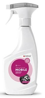 Очиститель двигателя Mobile 0.5л