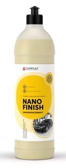 Нано-консервант Nano Finish 1л