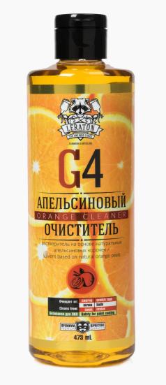Апельсиновый очиститель LERATON G4 200мл.