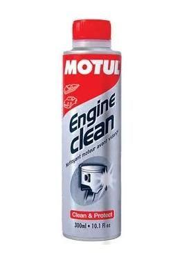 MOTUL Промывка двигателя Engine Clean Auto 300мл