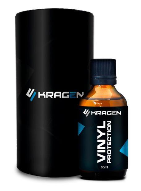 KRAGEN VINYL PROTECTION 50мл (Для полиуретановых и виниловых пленок)