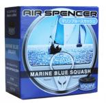 Ароматизатор меловой EIKOSHA SPIRIT REFILL - MARINE BLUE SQUASH