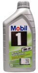 Моторное масло MOBIL 1 ESP 0W-30  1L