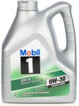 Моторное масло MOBIL 1 ESP LV 0W30  4L
