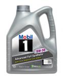 Моторное масло MOBIL 1 X1 5W30  4L