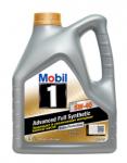 Моторное масло MOBIL 1 FSX1 5W40 4L