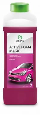 """Активная пена """"Active Foam Magic"""" 1л"""