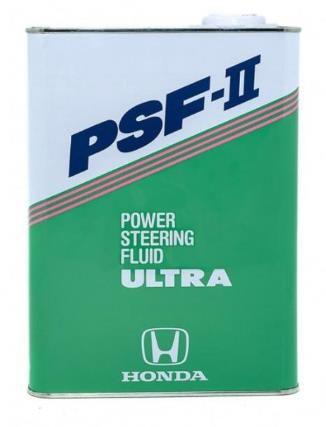 Жидкость для гидроусилителя руля Honda PSF-2 4л