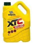 Моторное масло BARDAHL XTC 10W40 5л