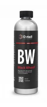 "Гелевый глянцевый чернитель резины BW ""Black Wheel"" 500мл"