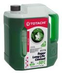 Антифриз OTACHI SUPER LONG LIFE COOLANT Green -50C 2л