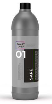 SAFE 01 Первичный бесконтактный состав с защитой хрома и алюминия 1л