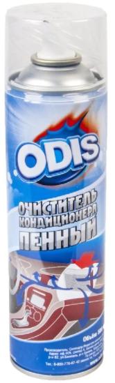 Очиститель кондиционера пенный ODIS 500мл