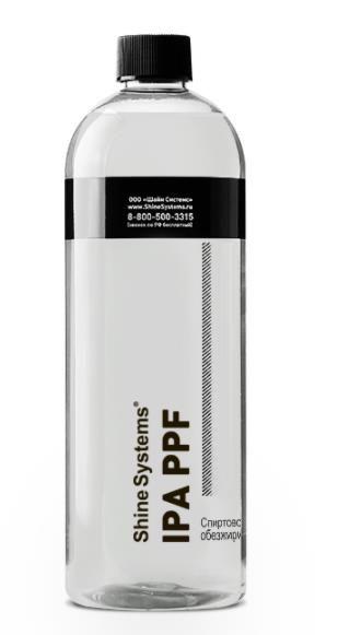 IPA PPF - спиртовой обезжириватель, 750 мл