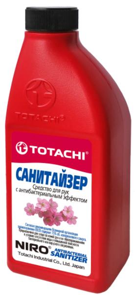 Средство для рук с антибактериальным эффектом TOTACHI NIRO 0,5л