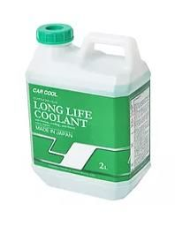 Антифриз «CARCOOL» концентрат зелёный  2л