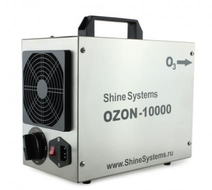 Shine Systems OZON-10000 Озоногенератор 10 гр/ч