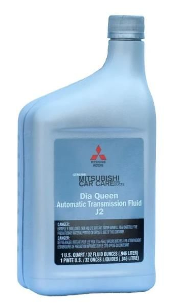 Жидкость для АКПП MITSUBISHI ATF J2  (946мл)