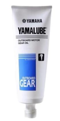 Масло трансмиссионное для ПЛМ Yamalube Gear Oil SAE 90 GL-4 (350 мл)