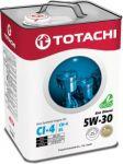 Масло моторное TOTACHI Eco Diesel Semi-Synthetic CI-4/SL 5W30 6л