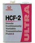 Жидкость для вариатора HONDA CVT ULTRA NCF-2 4л