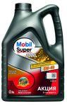 Моторное масло Mobil SUPER 3000 X1 5W-40 (5 л.)