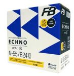 Аккумулятор  FURUKAWA BATTERY FB ECHNO IS  B24L