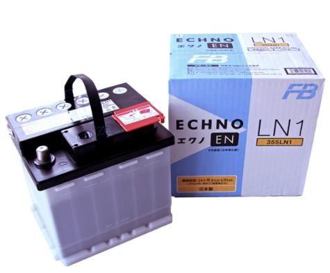 Аккумулятор FURUKAWA BATTERY FB ECHNO EN LN1