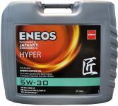 Моторное масло ENEOS Hyper 5W30 SN C3 20л