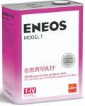Жидкость для АКПП ENEOS Model T  T-IV 4л
