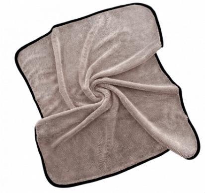 Shine Systems Easy Dry Plus Towel - супервпитывающая микрофибра для сушки кузова 50*60 см