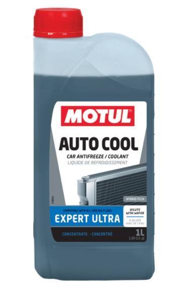 Антифриз Motul Auto Cool Expert Ultra ( 1L)