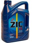 Масло моторное ZIC X5 5W30 6л