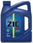 Моторное дизельное масло ZIC X5 DIESEL 10W40 4л