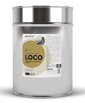 Очиститель кузова Loco 5л