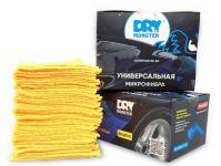 Dry Monster Микрофибра для аппликатора 10*13 см, шт